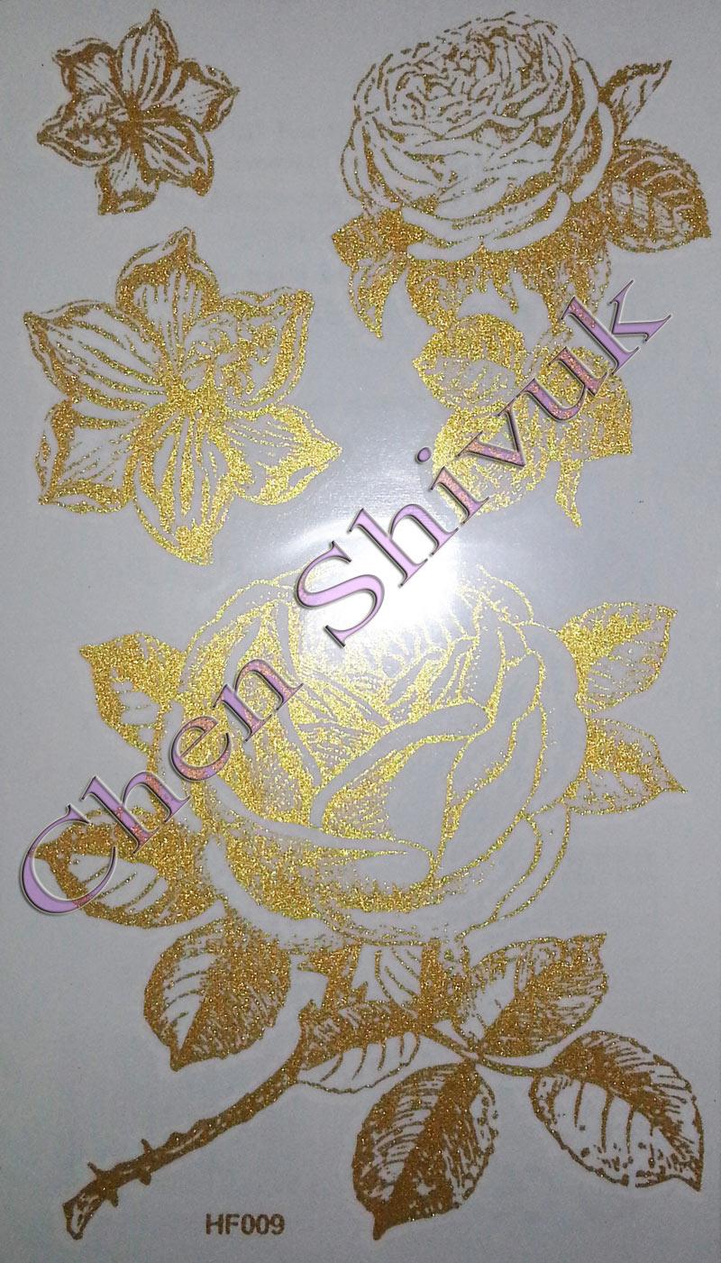קעקוע-זהב-009