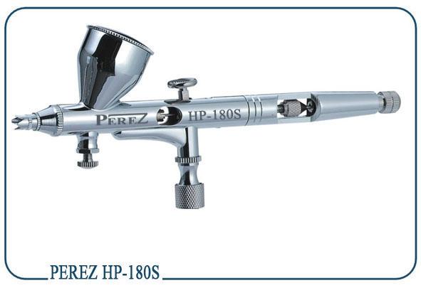 Airbrush Perez HP-180S 1