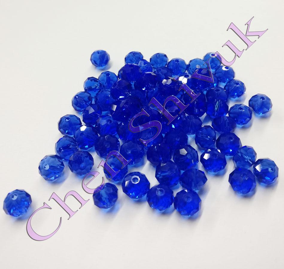 חרוז-קריסטל-שקוף-8ממ-כחול