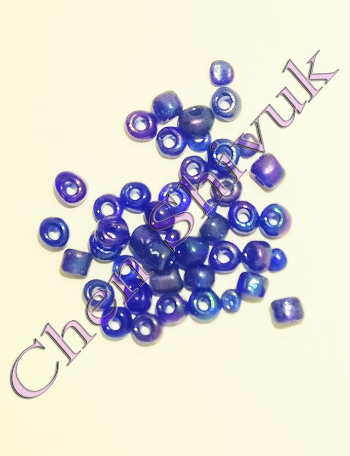 חרוז-זכוכית-4ממ-כחול-מחליף-צבע