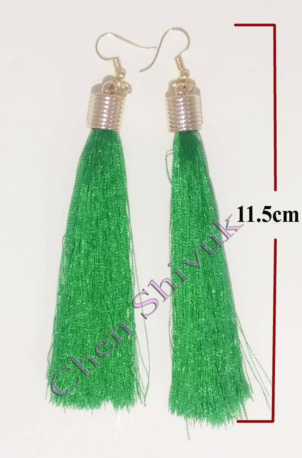 עגיל-חוטים-ירוק-11.5