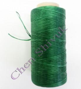 חוט-שעווה-ירוק-200-מטר-035