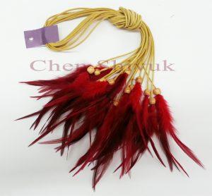 נוצות-לשיער-אדום-חלק