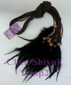 נוצות-לשיער-שחור