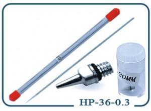 airbrush Perez parts HP-36-3