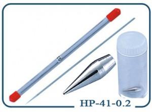 airbrush Perez parts HP-41-2