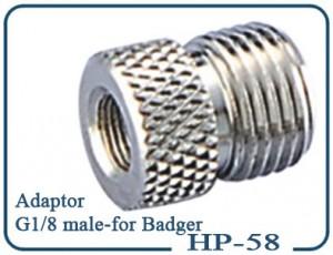 airbrush Perez parts HP-58