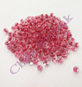 חרוז-זכוכית-שקוף-4ממ-אדום