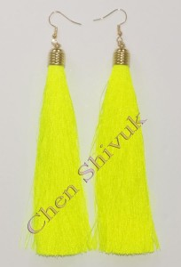 עגיל-חוטים-צהוב-13.5